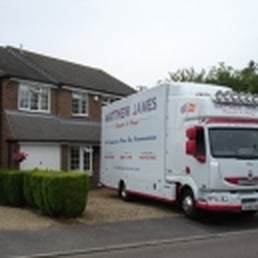Photo Of Matthew James Removals Storage Dartford Kent United Kingdom Local