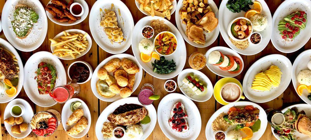Paulista Brazilian Kitchen and Taproom: 4239 Park Blvd, Oakland, CA