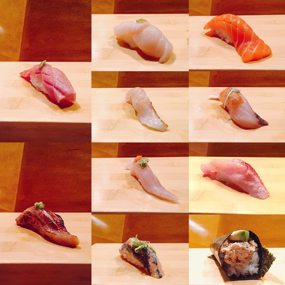 Yagi Japanese Restaurant
