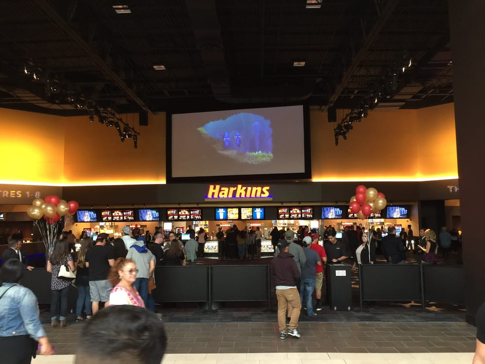Harkins Theater Fashion Square