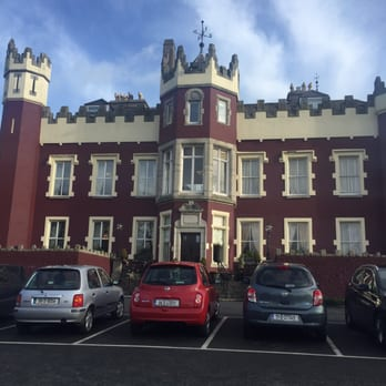 Fitzpatrick Castle Hotel 69 Photos 34 Reviews Hotels Dalkey