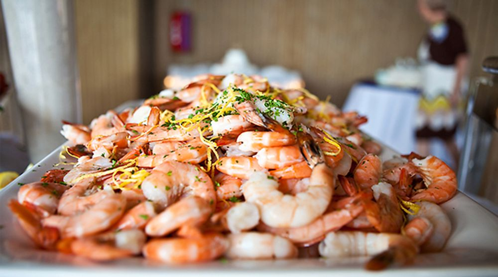 Heystack's Shrimp Shack: 421 Racetrack Rd NE, Fort Walton Beach, FL