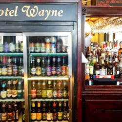 Photo Of Bistro 1202 At Wayne Hotel Honesdale Pa United States Great