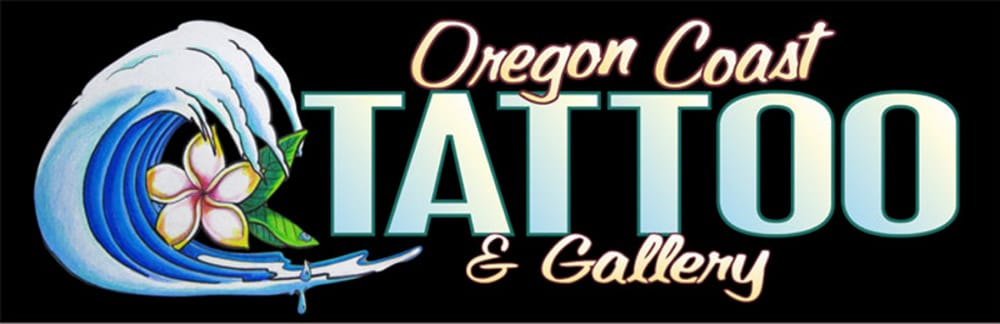 Oregon Coast Tattoo: 1379 Rhododendron Dr, Florence, OR