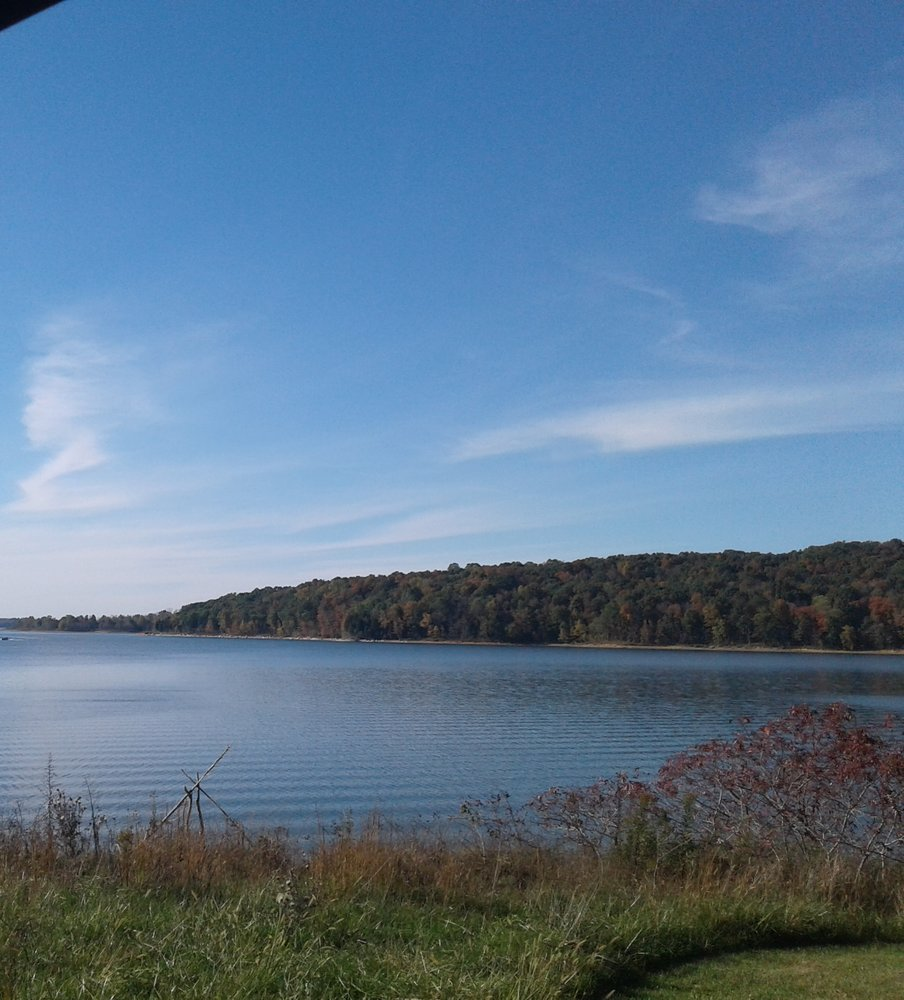 Patoka Lake: 3084 N Dillard Rd, Birdseye, IN