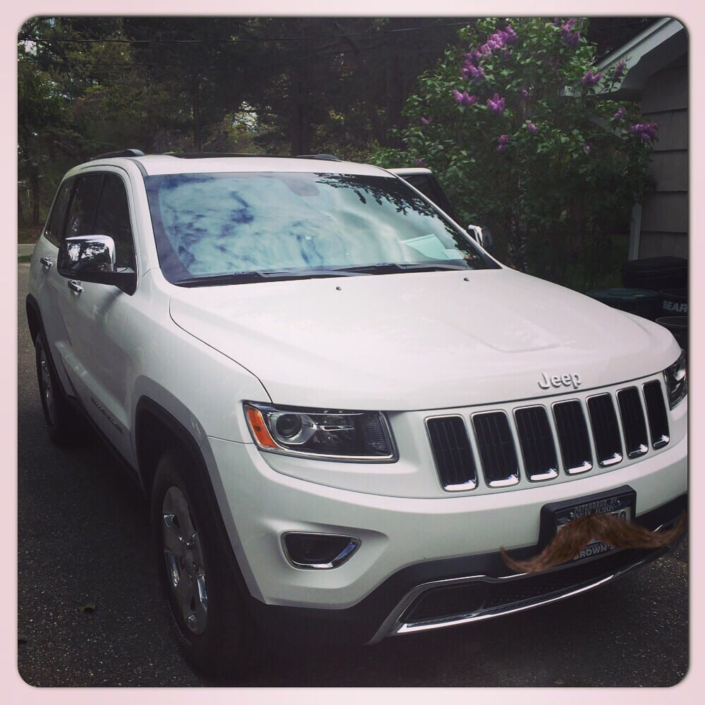 East Hills Chrysler Jeep Dodge Ram Srt: 2015 Jeep Grand Cherokee Limited