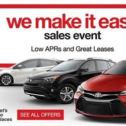 Amazing Photo Of Keyes Toyota Sales   Van Nuys, CA, United States