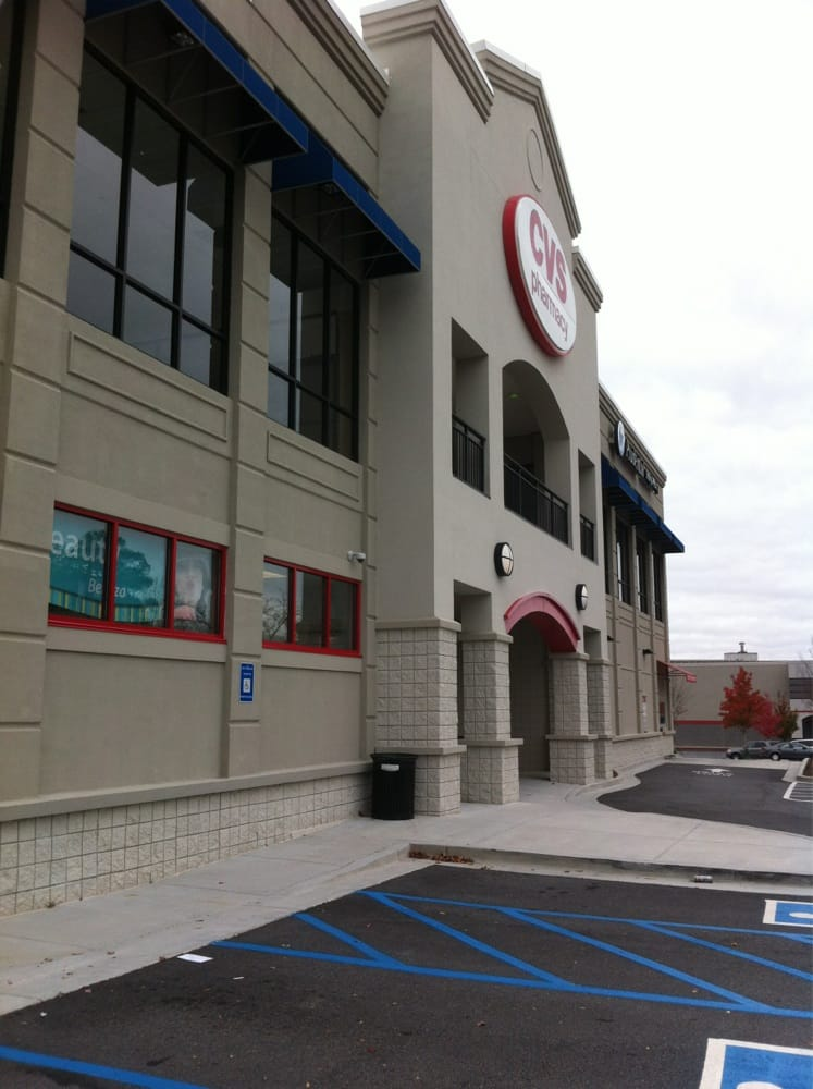 CVS Pharmacy in Atlanta (GA)   CVS Locations