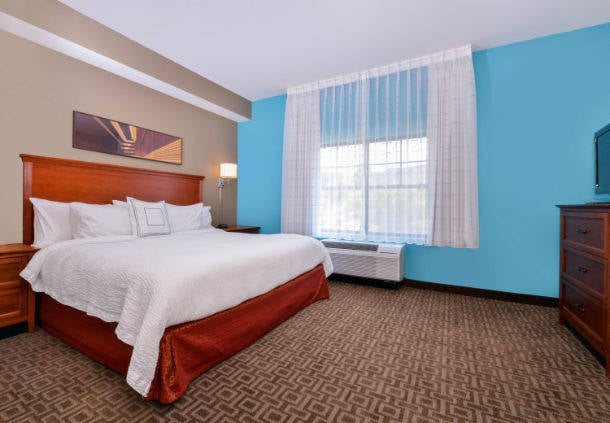 TownePlace Suites Thousand Oaks Ventura County: 1712 Newbury Rd, Thousand Oaks, CA