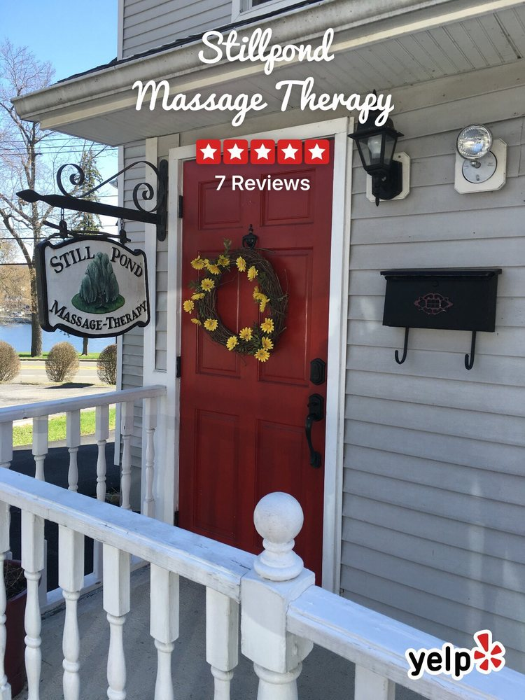 Stillpond Massage Therapy: 677 State Route 17M, Monroe, NY