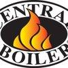 Central Boiler: 20502 160th St, Greenbush, MN