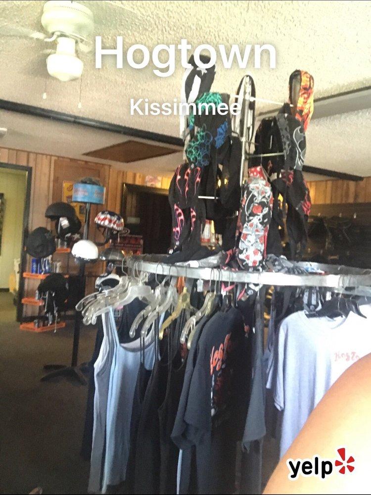 Hogtown: 4421 Tami Ln, Kissimmee, FL
