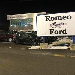Romeo Ford of Kingston - Car Dealers - 128 Ny-28, Kingston, NY - Phone Number - Yelp