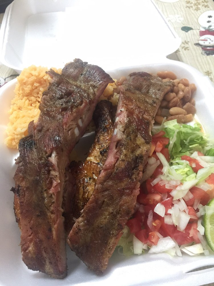 Nidia's Latin Grill