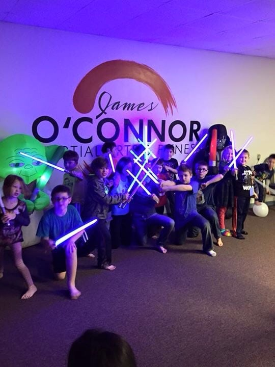 James O'Connor's Martial Arts & Fitness: 534 Broadway, Chesterton, IN