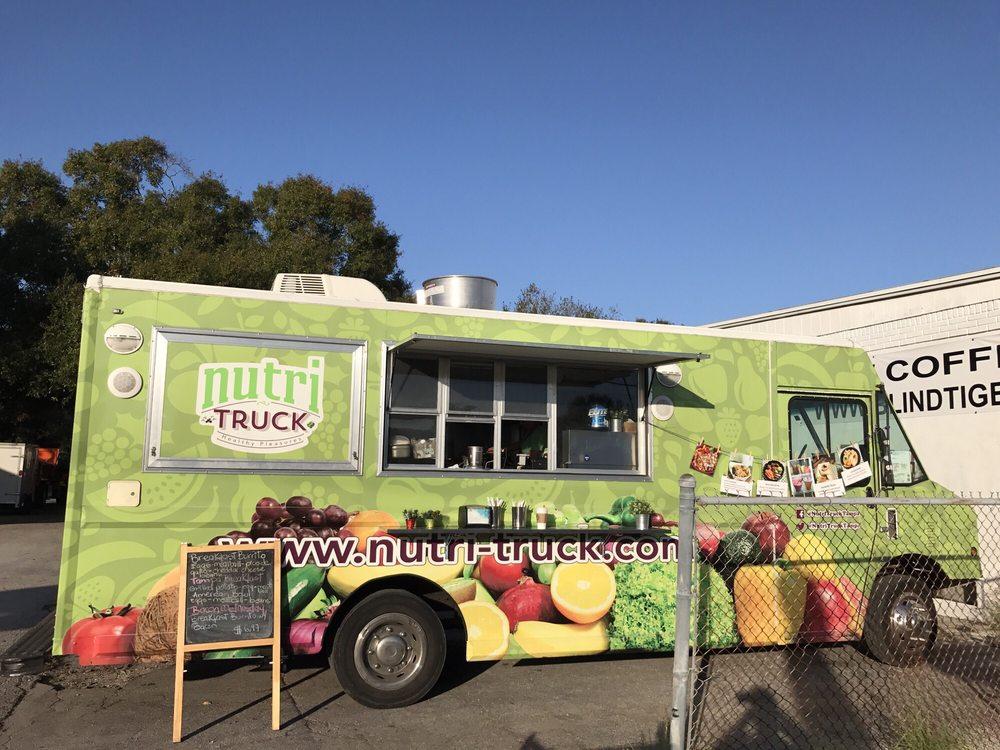 Nutri Truck: 818 W Platt St, Tampa, FL