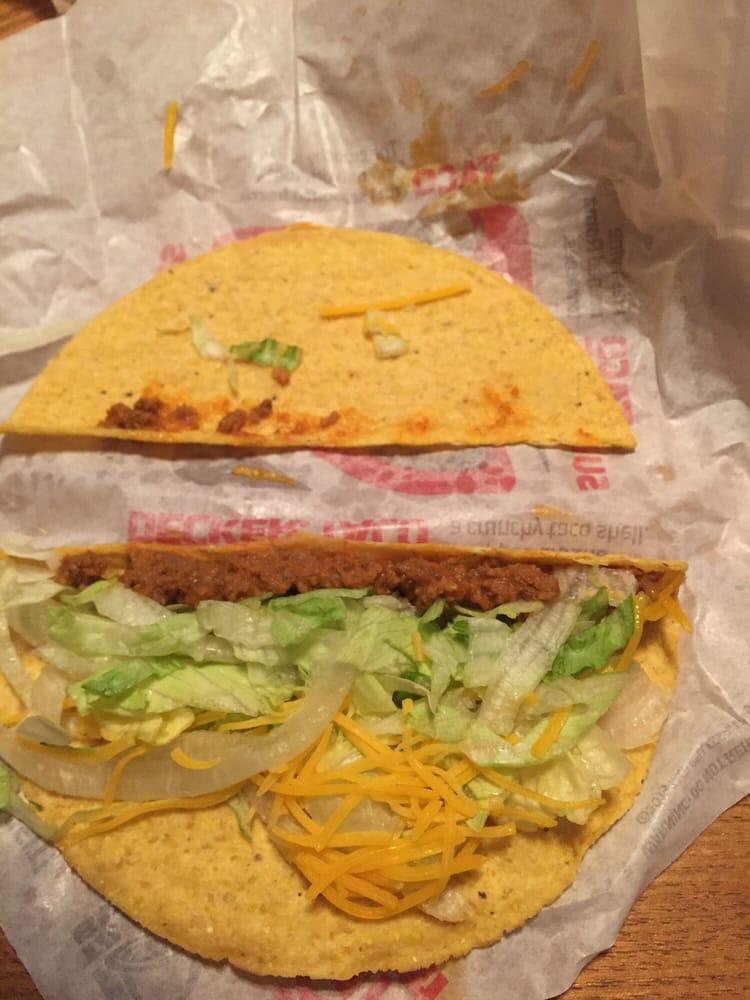 Taco Bell: 3380 Lehigh Street, Allentown, PA