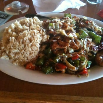Chinese Food On Power Rd Mesa Az