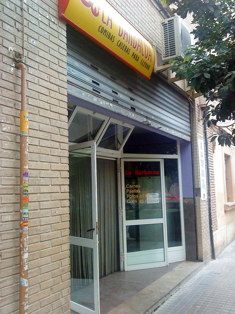 Food Delivery Valencia Ca