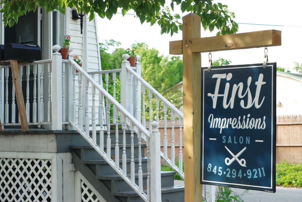 First Impressions: 55 St John St, Goshen, NY