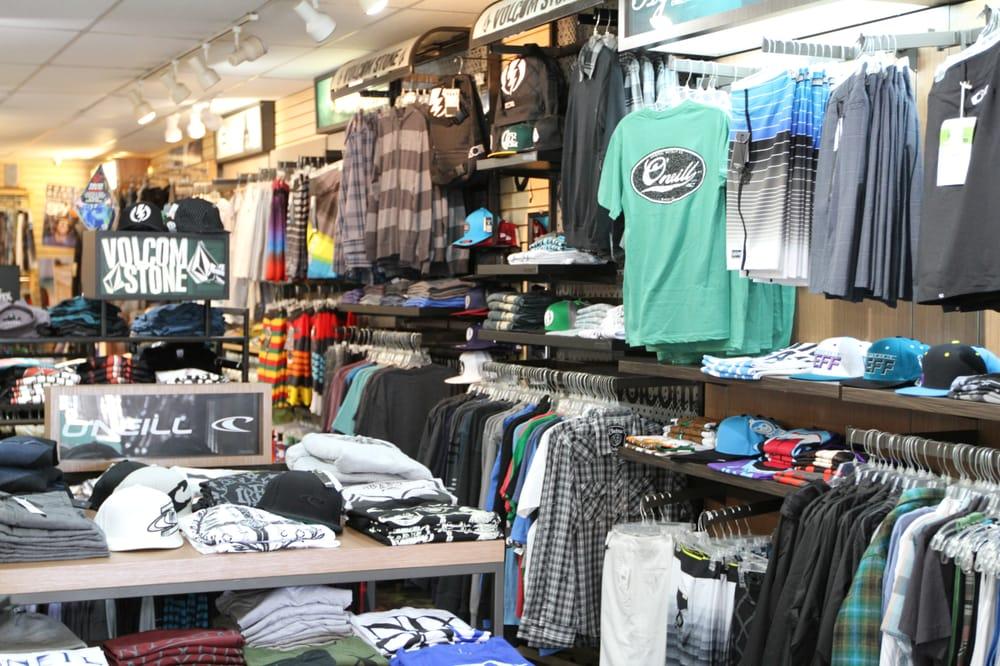 Overhead Surf Shop: 12951 Village Blvd, Madeira Beach, FL