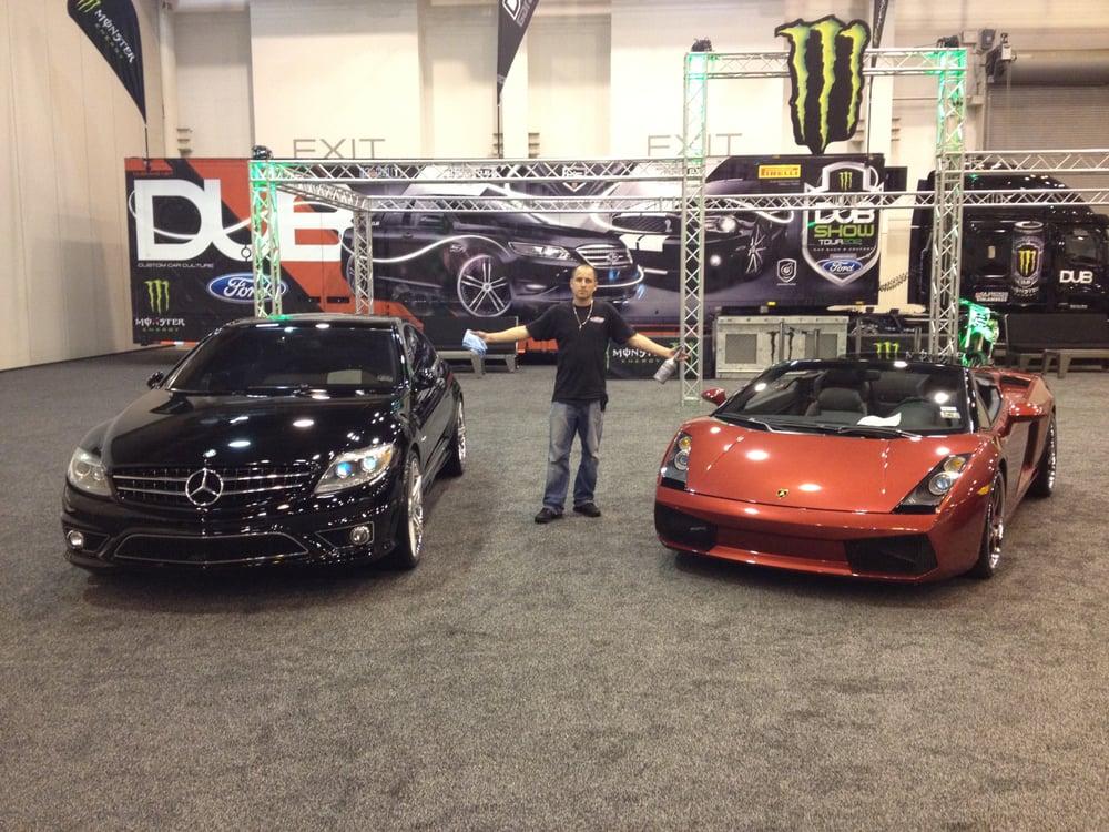 Car Spa Houston: 713 Motoring Houston Tx