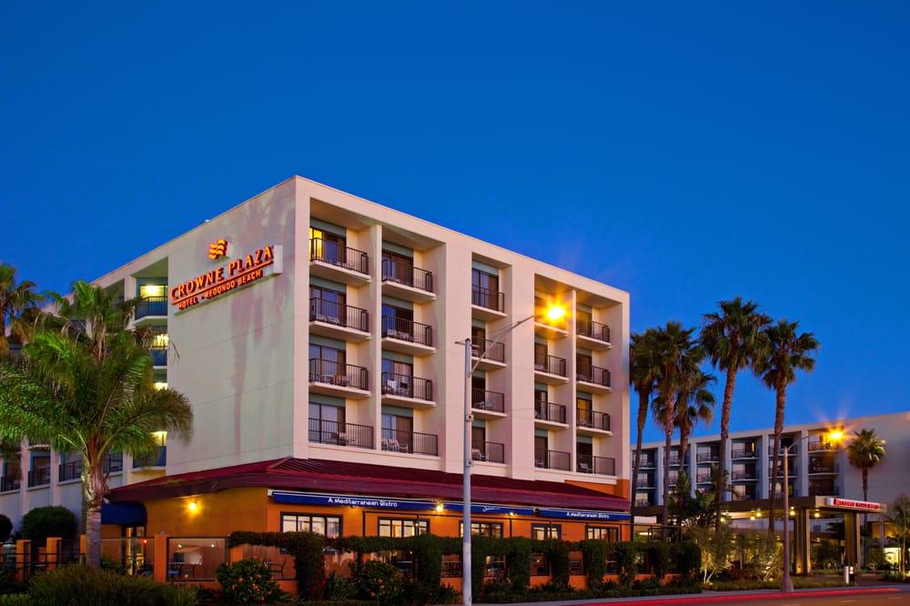 Crowne Plaza Near Redondo Beach Ca