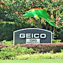 Geico Regional Office Auto Insurance 1345 Perimeter Pwky Virginia Beach Va Phone Number Yelp