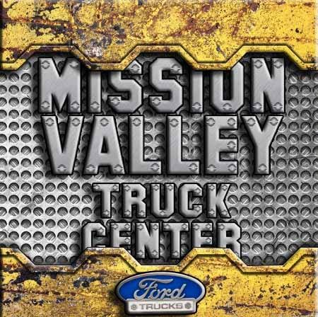 Mission Valley Ford