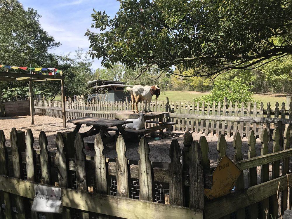 Journeys End Animal Sanctuary: 1899 Mercers Fernery Rd, DeLand, FL