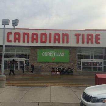 Canadian Tire Associate Stores & Auto Centres - 11 Photos & 12