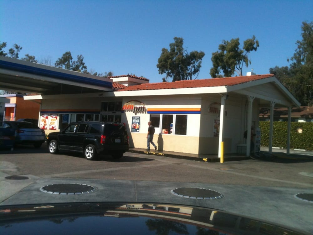 Sunkist Arco - 10 Reviews - Gas Stations - 2445 E Ball Rd ...