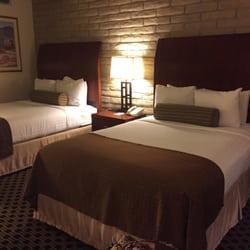 Photo Of Kayenta Monument Valley Inn Az United States Our Room