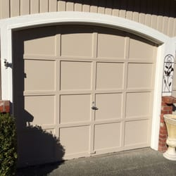 Awesome Photo Of Summit Garage Door Repair   Seattle, WA, United States. The Garage