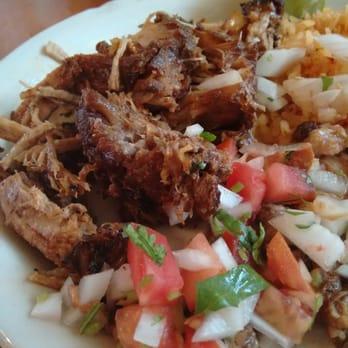 La Fiesta Mexican Restaurant Tallahassee Fl