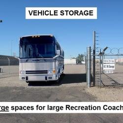 Photo Of Mt Rv Vehicle Storage Phoenix Az United States