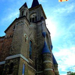 Guardian Angel Catholic Church - Churches - 371 5th St