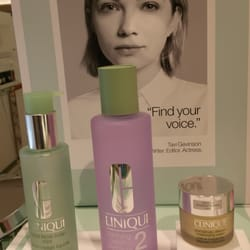 Clinique at Macy's - Cosmetics & Beauty Supply - 1245 Worcester St, Natick, MA - Phone Number - Yelp