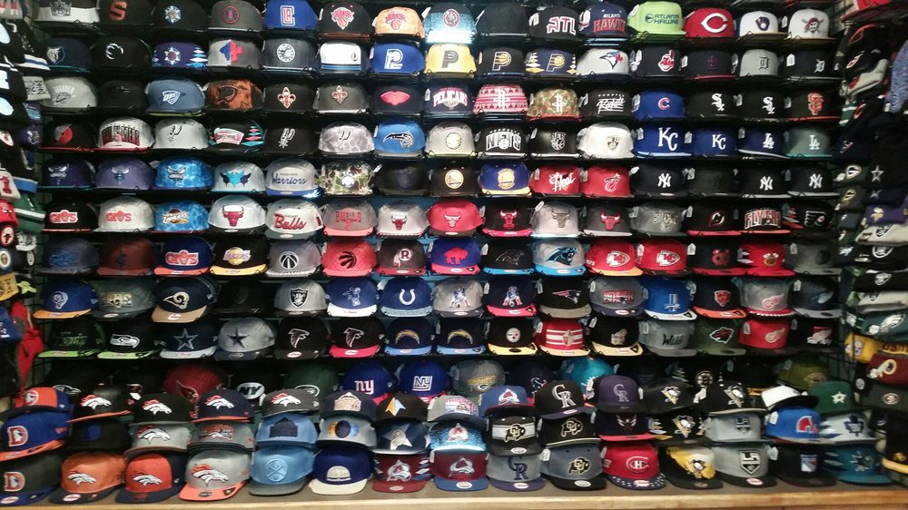 The Hat Collection