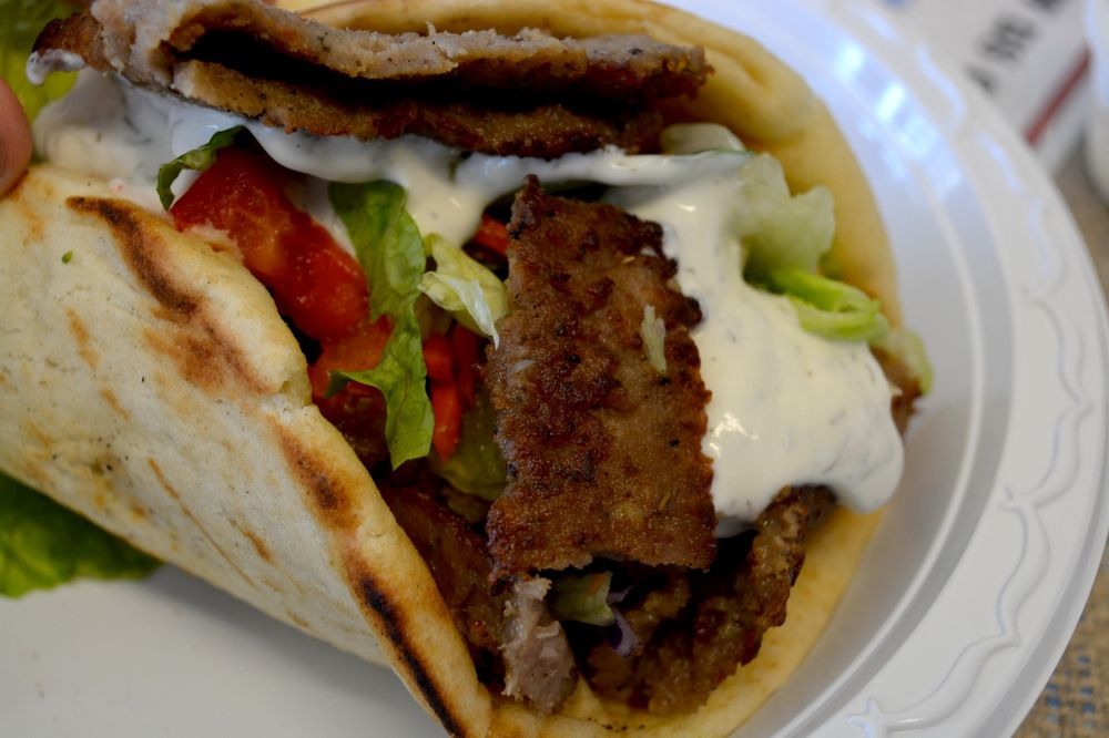 The GYRO Lady: 1035 S Central Ave, Sidney, MT