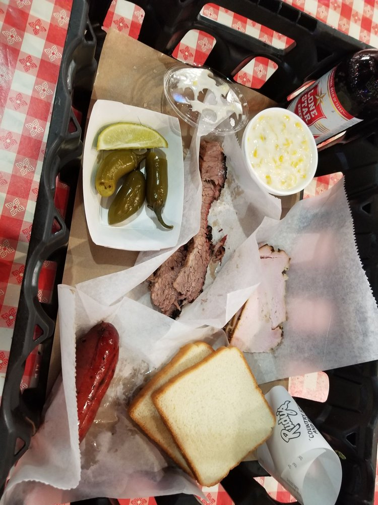 """Rudy's """"Country Store"""" and Bar-B-Q: 4930 S Loop 289, Lubbock, TX"""