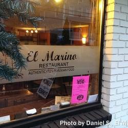 Photo Of El Marino Dover Nj United States Small Warm Interior