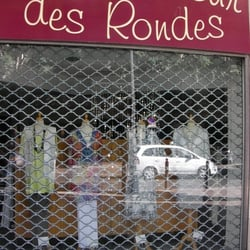 Au bonheur des rondes v tements pour femmes 39 avenue for Avenue jules dujardin 5