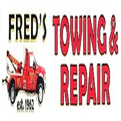 Towing business in Godfrey, IL