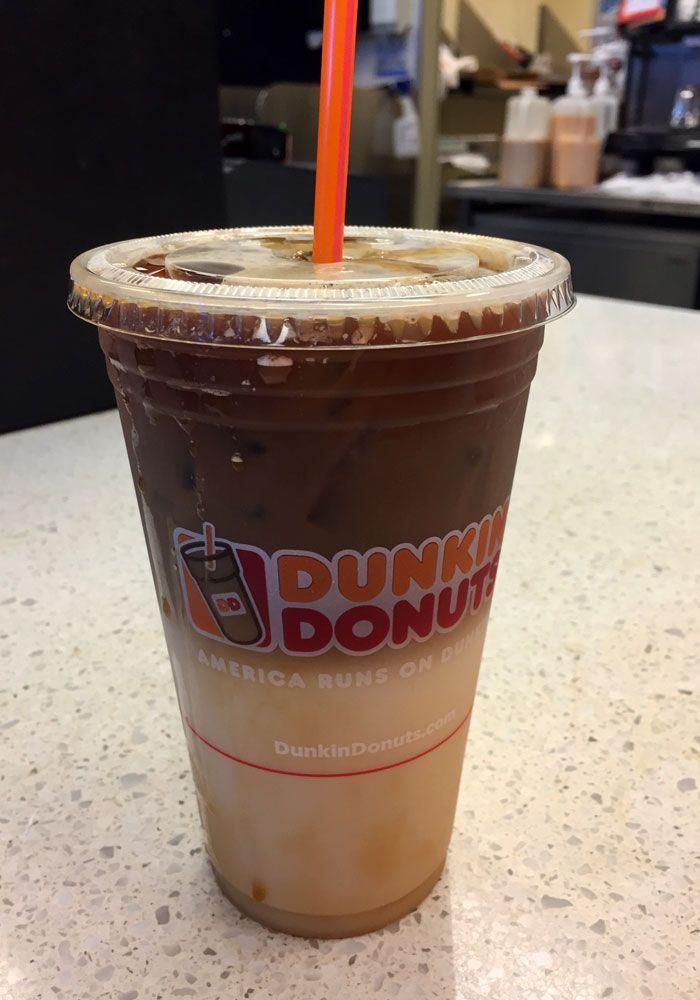 Dunkin' Donuts - CLOSED - 17 Photos & 31 Reviews - Donuts