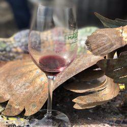 Photo of Hagafen Cellars - Napa CA United States & Hagafen Cellars - 333 Photos u0026 375 Reviews - Wineries - 4160 ...