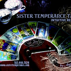 Sister Temperance Tarot - 49 Reviews - Supernatural Readings