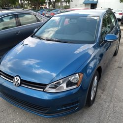 Photo Of Gunther Volkswagen Delray Beach Fl United States One Their