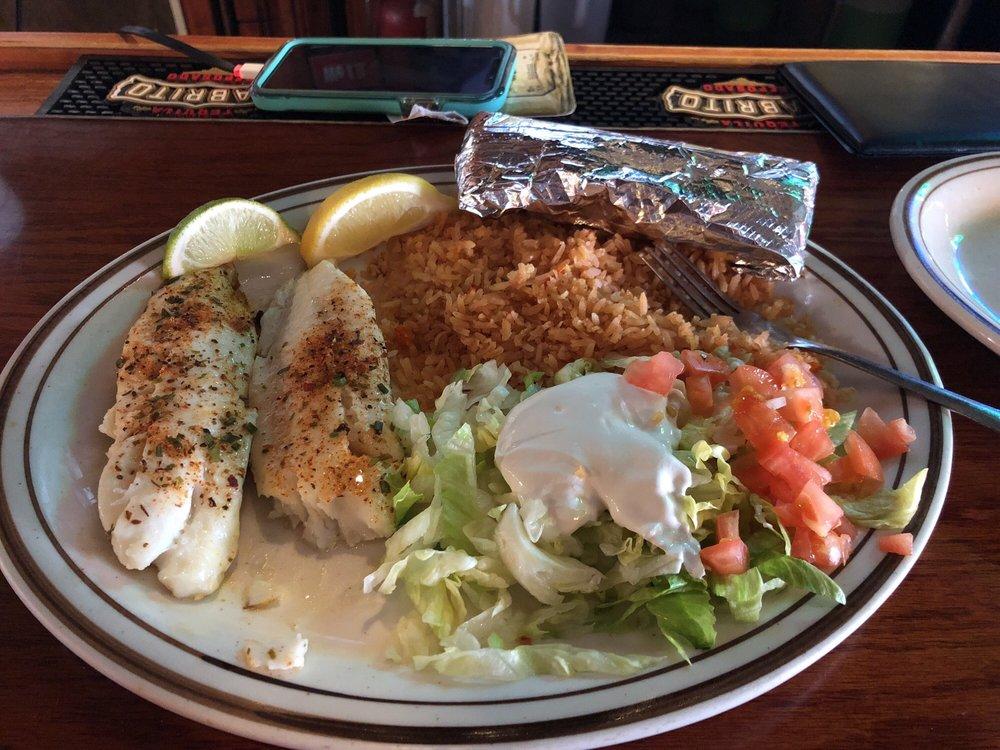Mango's Mexican & American Grill: 408 Highway 14, Winona, MN