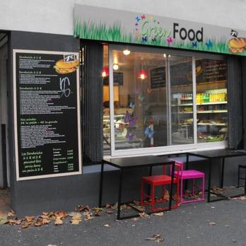 Restaurant Lille Boulevard Vauban Et Alentours